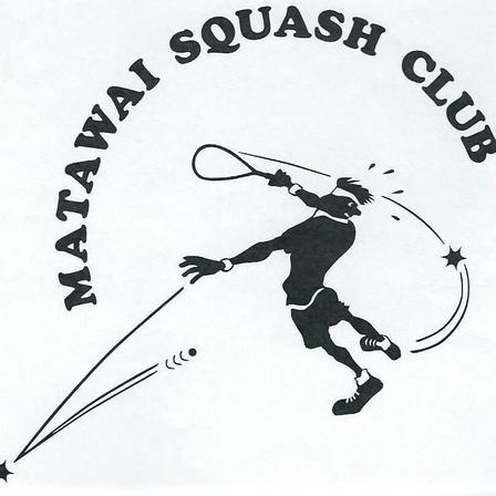 Nolans supports Matawai Squash Club